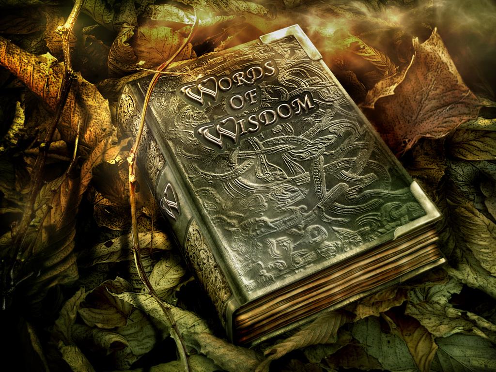 wisdombook