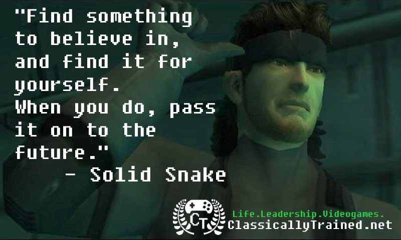 solid-snake-inspirational-quote